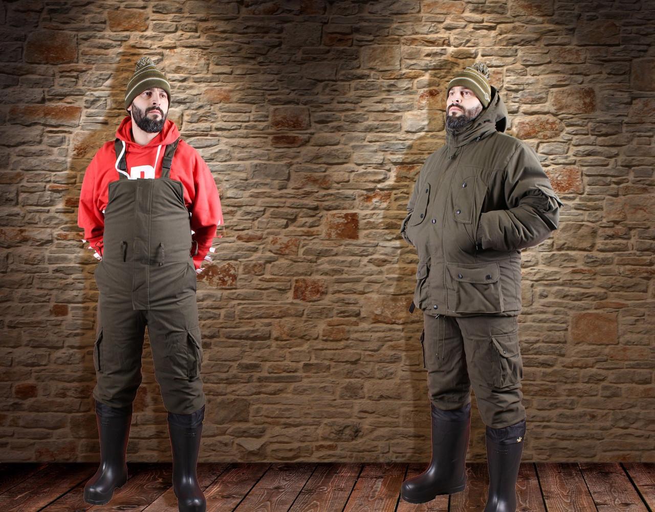 392d0a86e72f Мужской зимний костюм - «Вулкан» товары для рыбалки, охоты, туризма и  дайвинга