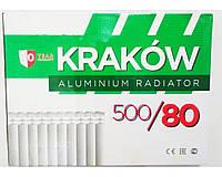 Алюминиевый радиатор Krakow