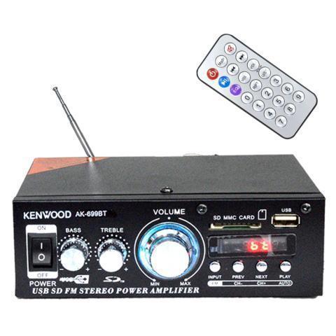 Усилитель звука AMP 699 BT UKC