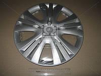 Колпак колесный R13 LUX серый 4шт