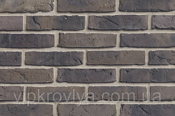 CRH клинкерный кирпич ручной формовки FB WS ROOD GENUANCEERD GESMOORD