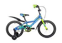 """Детский велосипед Spelli Virage 20"""" алюминиевый"""