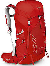 Рюкзак Osprey Talon 33 (31л, р. S/M), червоний