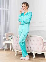 Шелковые женские пижамы в Украине. Сравнить цены 02c863050703e