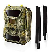 4G фотоловушка Willfine WG-4.0 CG-GPS, надсилання відео і GPS, фото 1