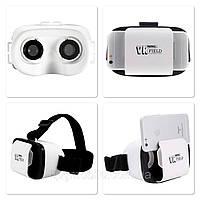 Очки виртуальной реальности Remax (OR) VR Field Series RT-VM-02 215e753f424f3