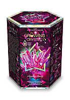 """Набор для проведения опытов """"Growing Crystal"""", на украинском языке, GRK-01-08U"""