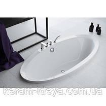 Ванна акриловая Excellent Lumina 190х95см WAEX.LUM19WH, фото 2
