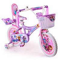 Детские Велосипеды 16 дюймов о...