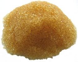 Ионообменная катионитная смола /фасовка 0,4 кг/