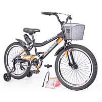 Детские Велосипеды 20 дюймов о...