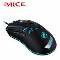 Игровая мышка IMICE X8 3200 dpi