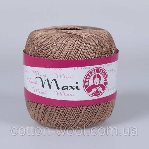Maxi (Макси) 100% мерсеризованный хлопок 4103