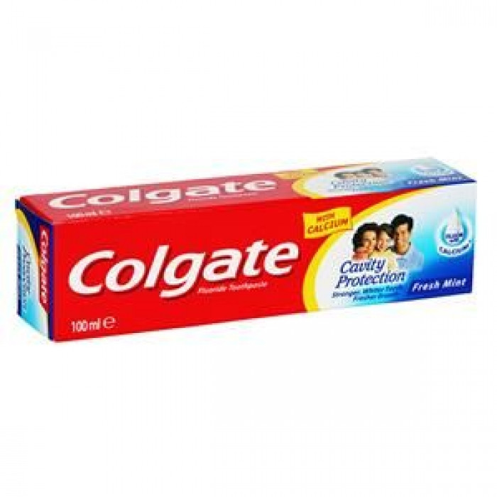 Зубная паста Colgate Cavity Protection 100ml