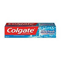 Зубная паста Colgate Max Fresh Cooling Crystal, 125 мл