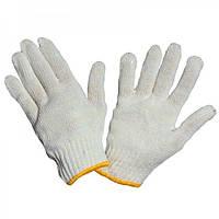 Перчатки 554 вязанные без точки Укр.