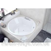 Ванна акриловая Excellent Great ARC 160см WAEX.GRE16WH, фото 3