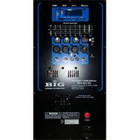 Вбудований цифровий підсилювач DIGIAMP 700W(8Ohm) MP3-BLT-EQ (700W/1400W(max))