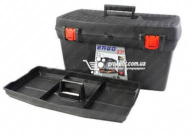 """Ящик для инструмента Haisser 27"""" ergo basic (90030)"""
