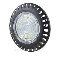 Светильник светодиодный для высоких потолков ЕВРОСВЕТ 100Вт 6400К EB-100-03 10000Лм, фото 1