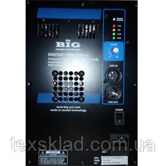 Вбудований цифровий підсилювач DIGITOP 700W(8Ohm) (700W/1400W(max))