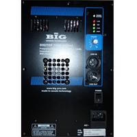 Цифровой встраиваемый усилитель DIGITOP 700W(8Ohm) (700W/1400W(max))