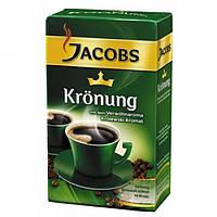 Кофе Jacobs Kronung Verwohn Aroma, 500 г