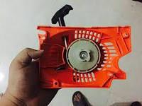 Крышка стартера для бензопил серии 4500/5200 ( 4 зацепа), фото 1