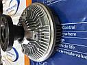 Виськомуфта вентилятора Е2  на Эталон ТАТА , фото 2