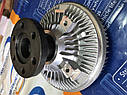 Виськомуфта вентилятора Е2  на Эталон ТАТА , фото 4