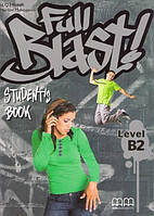 Full Blast! B2 Student's Book