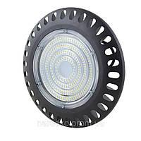 Світильник світлодіодний для високих стель ЕВРОСВЕТ 150Вт 6400К EB-150-03 15000Лм, фото 1