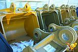 Ківш PC 200 - 42` скальний, фото 5