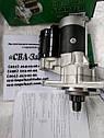 Стартер редукторный МТЗ 12В 3,5кВт Словак 11010085, фото 2