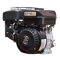 Двигатель SUBARU EP 16 (шпонка, вал 19мм)