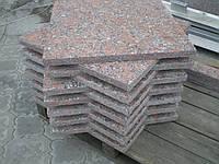Гранитная плитка в Житомире