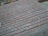 Гранітна плитка в Житомирі, фото 2
