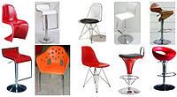 Обновился ассортимент стульев для кафе, баров, ресторанов