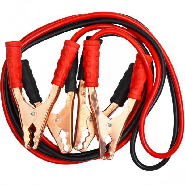 Стартер-кабели, 2 м                            500А