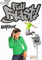 Full Blast! B2 Workbook