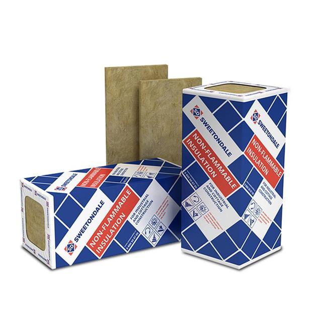 Базальтовая теплоизоляция Sweetondale (минеральная вата Технониколь)
