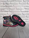 Утепленные ботинки Ytop, фото 3