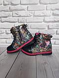 Утепленные ботинки Ytop, фото 2