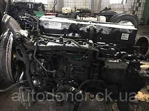 Двигатель  Б/У  Renault/рено Premium/премиум Dxi 450-EC06B