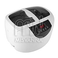Стерилизатор ультразвуковой Ultrasonic Cleaner VGT-6250 на 100 Вт и 2500 мл