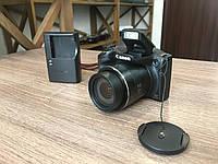 Фотоапарат Canon PowerShot SX400 IS Black, фото 1