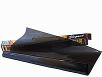 Тонировочная пленка Black 0.5x3м толщина 19 мкм Elegant Plus EL 500100