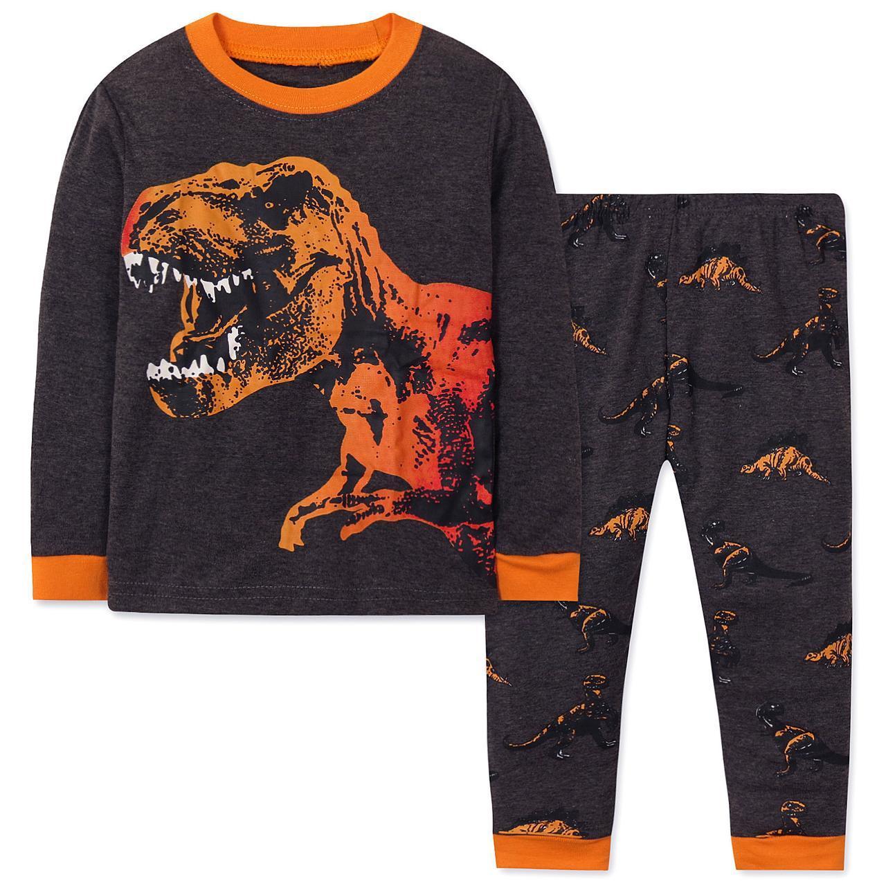 Пижама Динозавр Wibbly pigbaby (90)  продажа f7e2fd88bb9e1