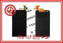 Тачскрін+матрица LG G5 H820 H830 Чорний ОРИГІНАЛ
