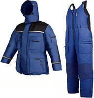 Зимний костюм Nova Tour Буран v.2 (-30°) р.XL Синий